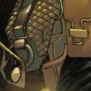 Detail from cover of X-Treme X-Men #34
