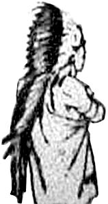 unnamed Indian chief