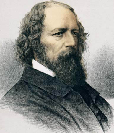 a comparison of ulysses by lord alfred tennyson and my last duchess by robert browning