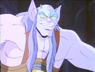 Thundercats Wiki on Religion Of Alluro  From Thundercats  Animated Tv Series