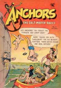 Anchors (Anchors Andrews)