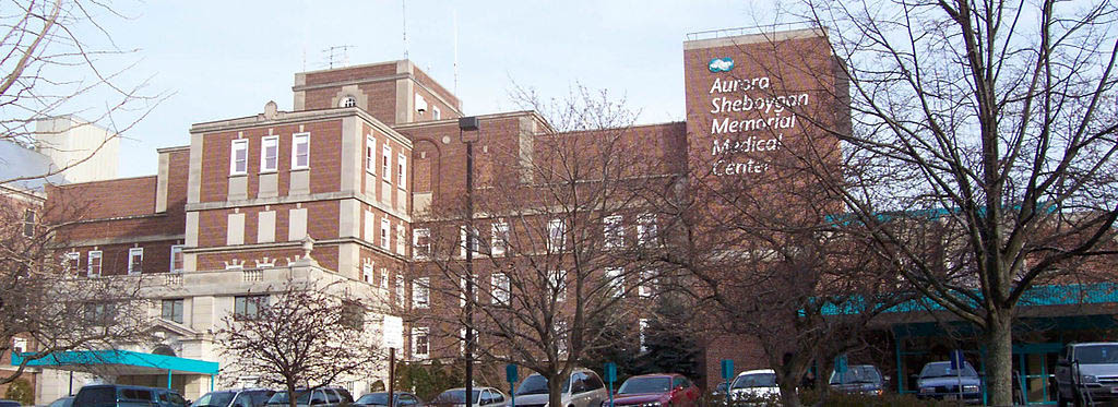 Aurora Sheboygan Memorial Medical Center