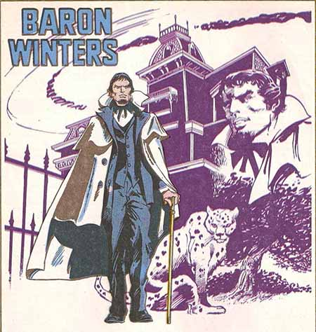 Baron Winters (Baron Winter)