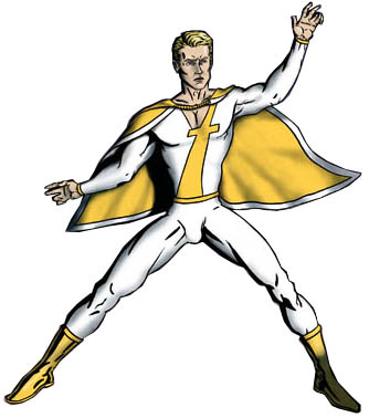 Captain Miracle (Billy Batista)