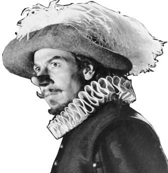 Cyrano de Bergerac review – swashbuckling panache