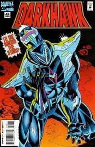 Darkhawk (Chris Powell)