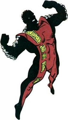 Eradicator (David Connor)