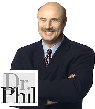 Dr. Phil McGraw life and biography