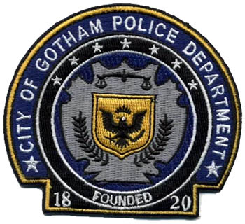 GCPD (Gotham City Police Department)