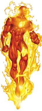 Human Torch (Johnny Storm)