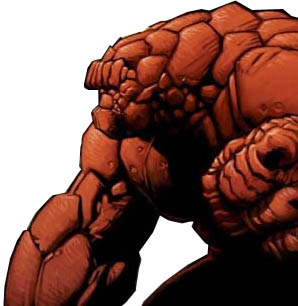 It (Ben Grimm)
