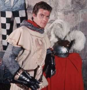 Ivanhoe (Wilfred of Ivanhoe)