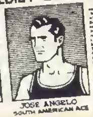 Jose Angelo