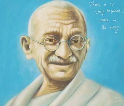 Religion Of Mahatma Gandhi Politicians Attorneys - Gandhi religion