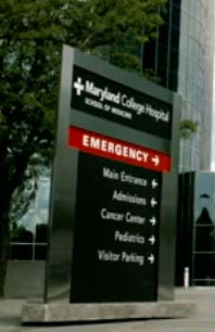 Maryland College Hospital