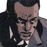"""Religion and Characters in Joker: Last Laugh #6 (Jan. 2002): """"You Only ..."""