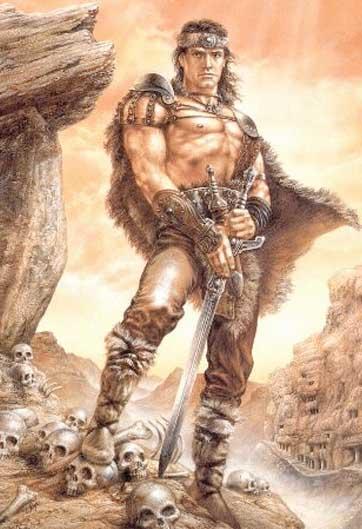 Hermod Norse God Norse...