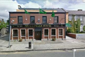 The Mullingar House