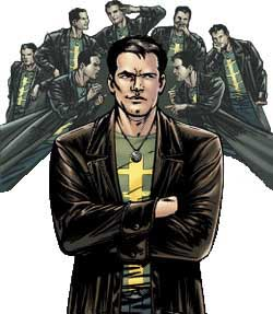 Multiple Man (Jamie Madrox)