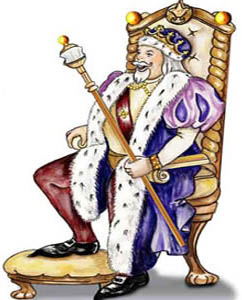 Old King Cole (King Cole)