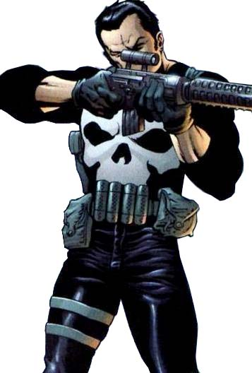 The Punisher (Frank Castle)
