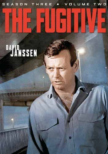 The Fugitive (Richard Kimble)