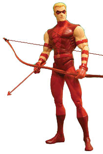 Red Arrow (Roy Harper Jr.)