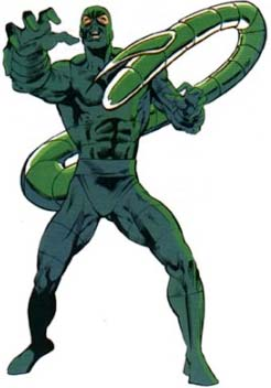 The Scorpion (Mac Gargan)