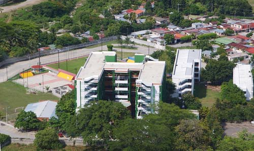 University of San Pedro Sula images