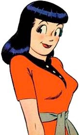 Image result for veronica lodge