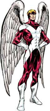 Angel (Warren Worthington III)