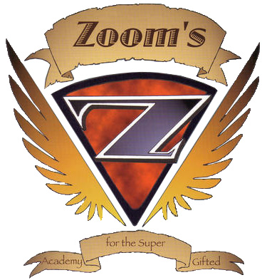 Zooms Academy for the Super Gifted