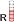 CBR Scale: R