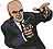 unnamed bald saboteur