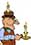 the candlestick-maker