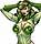 Amazo-Maxi-Woman