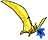 Assault Pterosuit Flock