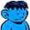 Blue Hulk