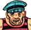 Captain Peg-Leg Friel
