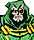 Doctor Doom doppelganger