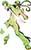 Emerald Mantis