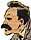 Friedrich Nietzsche robot