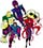 The Frightful Four