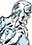 Iceman robot