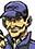 Officer Palmetto
