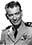 Captain Patrick Hendry