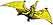 Venusian pterodactyls