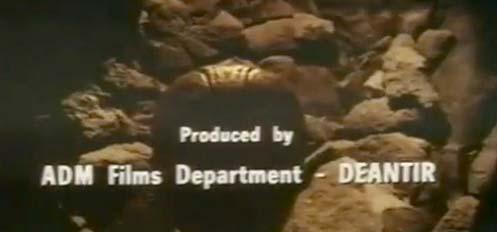 ADM Films Department DEANTIR