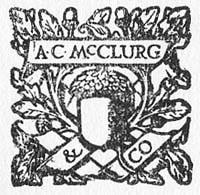 A C McClurg