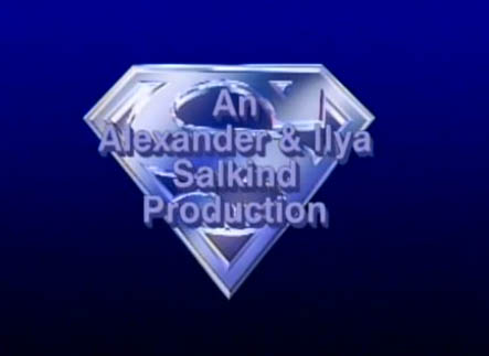 Alexander and Ilya Salkind Productions